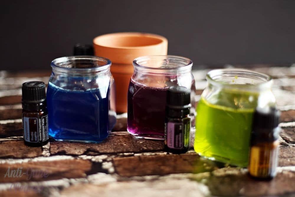 Találd meg a lakásodhoz illő illatot! Aromazselé készítés lépésről-lépésre házilag