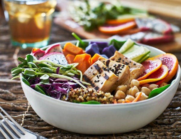 Tartós zöldségek, amikből érdemes bespájzolni – Isteni vegán saláták és főételek készülhetnek belőlük