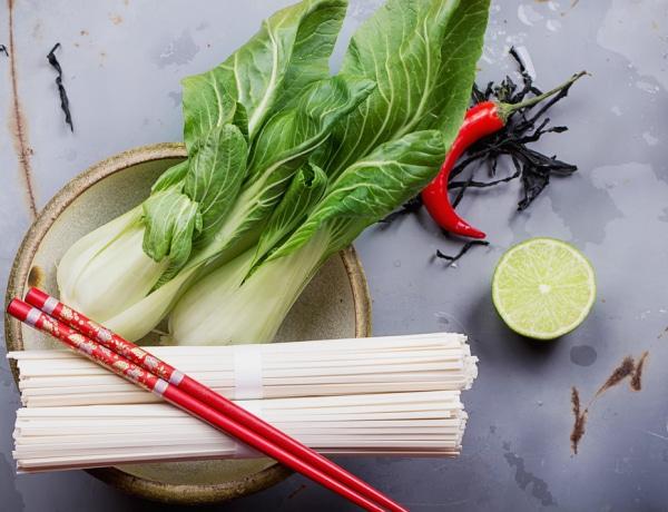 Tavaszi sztárzöldség, a pak choi + 5 isteni pak choi étel recept