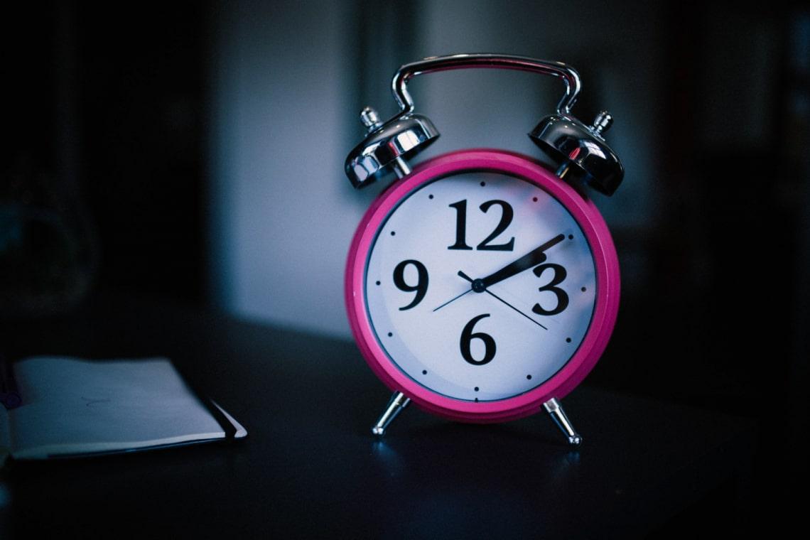 Te eléggé értékeled az idődet? Szinte minden ezen múlhat