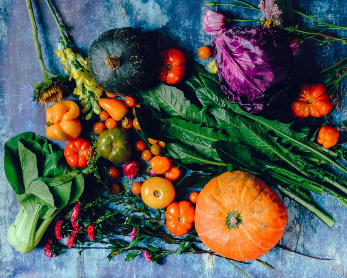Te hogy tárolod a zöldséget és gyümölcsöt? Ahogyan kellene, hogy sokáig frissek maradjanak
