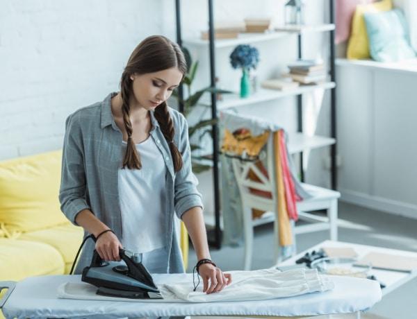 Te is utálsz vasalni? 4 tipp, amivel akár teljesen búcsút inthetsz ennek a házimunkának