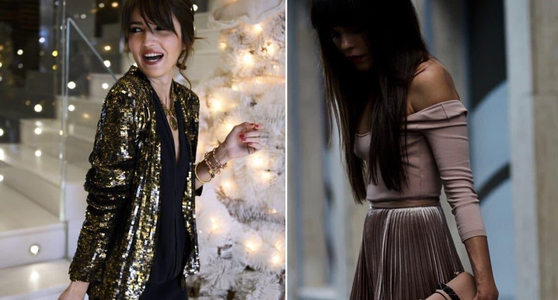 Te mit veszel fel az év bulijára? Szilveszteri outfit inspiráció képekben