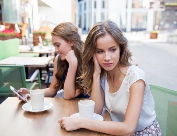Te sem tudsz kilépni egy rosszul működő barátságból? Ezek az okok állnak a háttérben