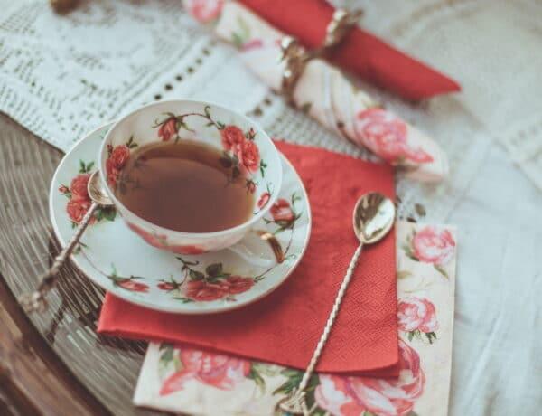 Tea, ahogy még sosem ittad: 5 izgalmas recept, amit ki kell próbálnod ősszel