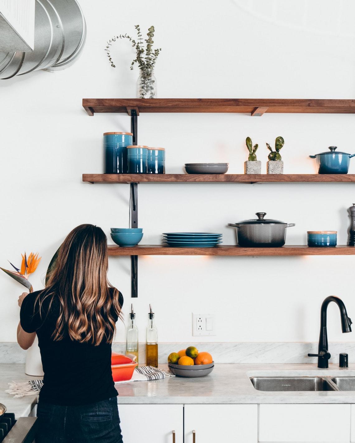 Tedd meg ezt a néhány apróságot és sokkal rendezettebb lesz az otthonod