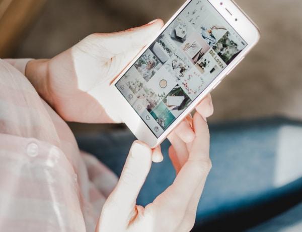 Testképzavarokhoz vezet a közösségi média – Az Instagram nagyot újított!