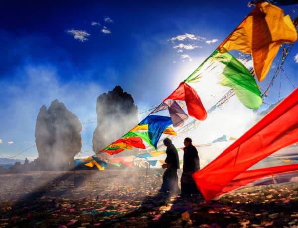 Tibeti személyiségteszt, mely megmutatja, hogy ki is vagy valójában