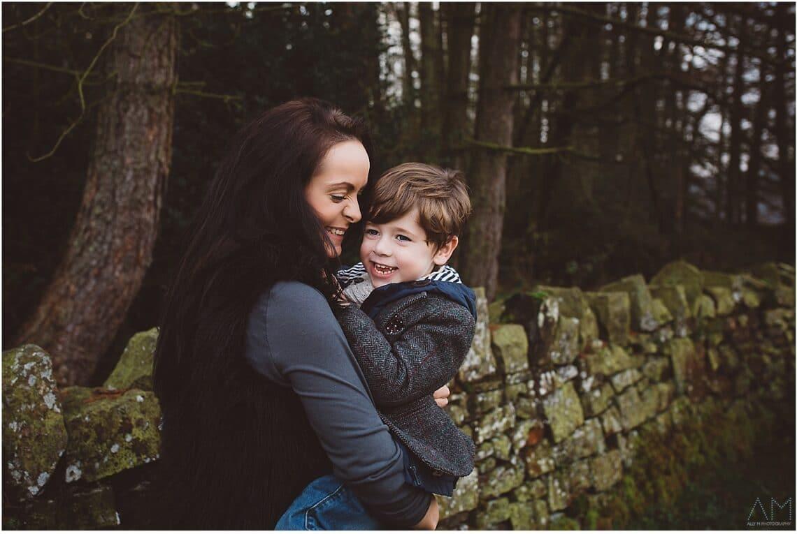 Tipikus élethelyzetek, amiket minden fiús anyuka átél