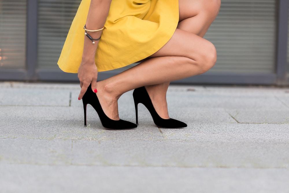 Tippek a cipésztől, hogy a kedvenc cipőid sokáig gyönyörűek maradjanak