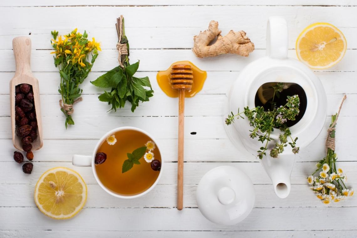 Top 10 gyógynövény, ami nem hiányozhat a házi patikádból