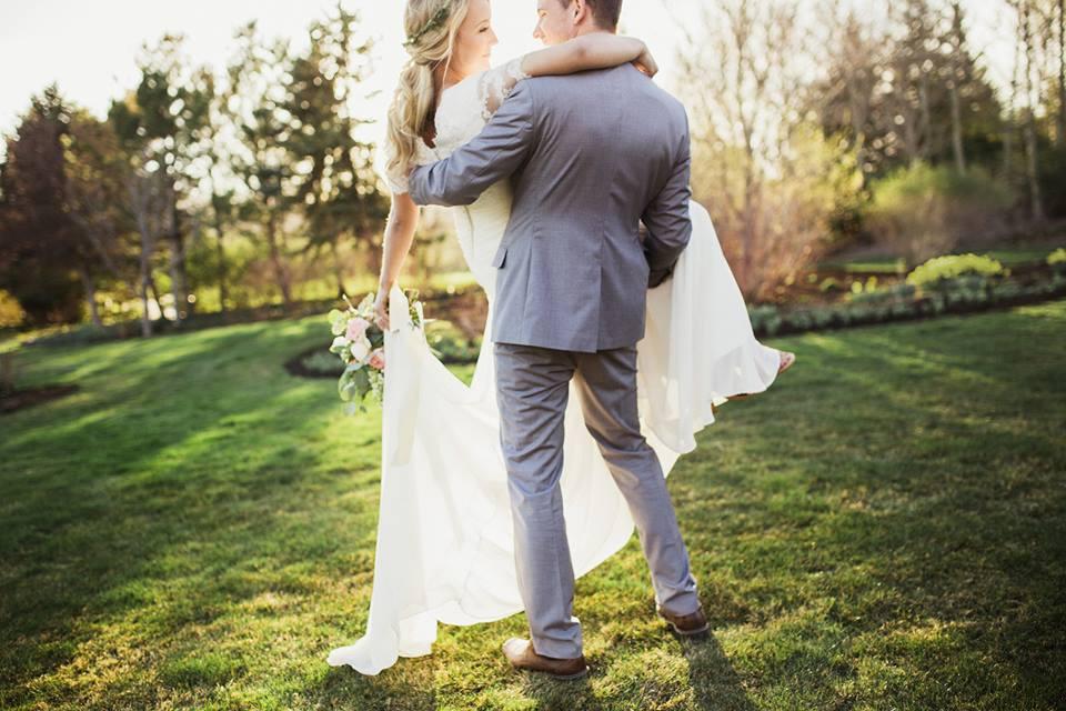 Torta helyett kenyér? – 10 érdekesség az esküvői hagyományokról