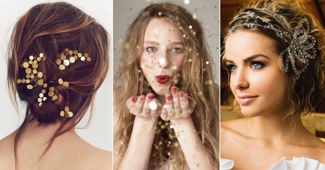 Tudod már milyen lesz a hajad? A legszebb szilveszteri frizurák
