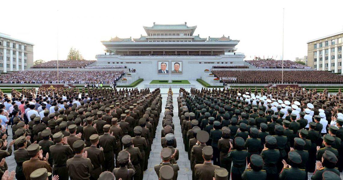 Tudtad, hogy koncentrációs táborok ma is léteznek? Ilyen az élet Észak-Koreában