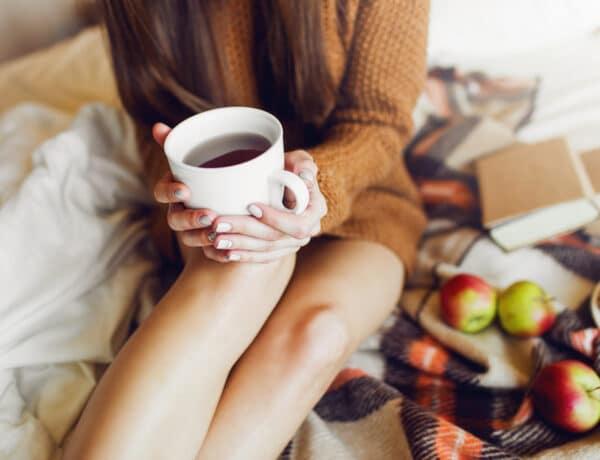 Turbózd fel a fogyást! 5 teafajta, ami segít leadni a plusz kilókat