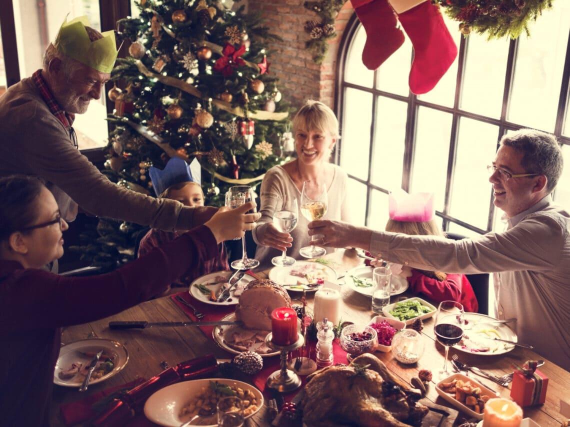 Uborkát a fára? Szerencsét hozó karácsonyi népszokások