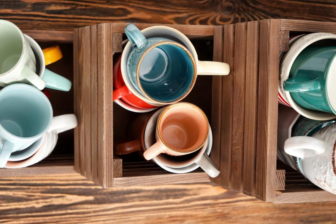 Unaloműző – Így készíts látványos dekorációs kellékeket a lestrapált, régi konyhai cuccaidból