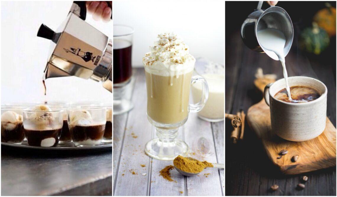 Unod a megszokott kávét? Pörgesd fel az ízeket az alábbi trükkökkel!