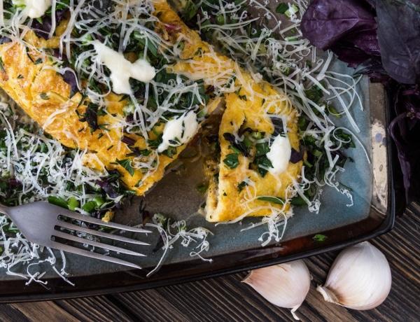 Unod a rántottát? 5 szuper recept, amivel feldobhatod a tojásos ételt