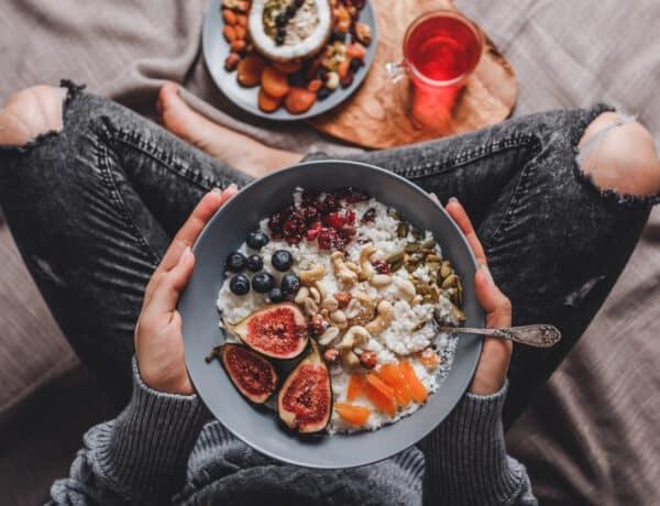 Változnia kell az étrendednek az életkoroddal – Ezekre figyelj a táplálkozásodban