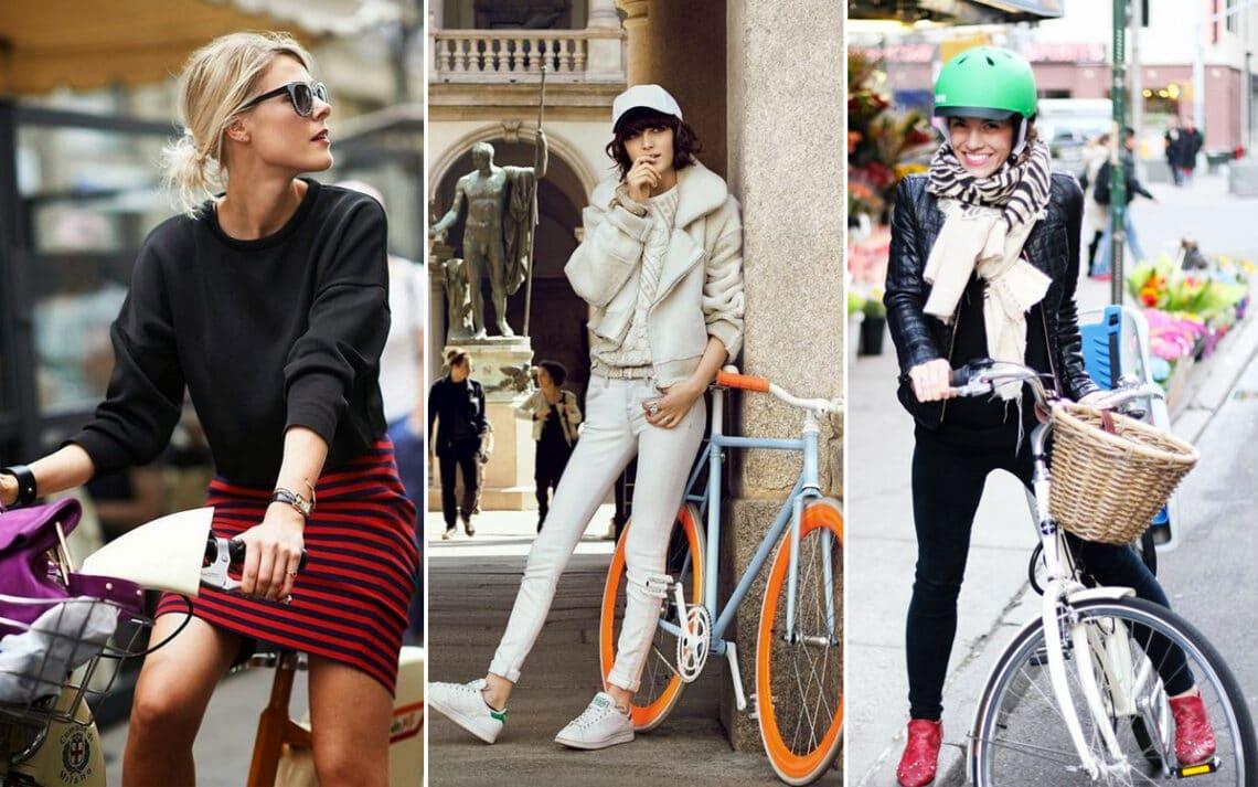 Városi biciklis trend – Így legyél stílusos a kétkerekűdön