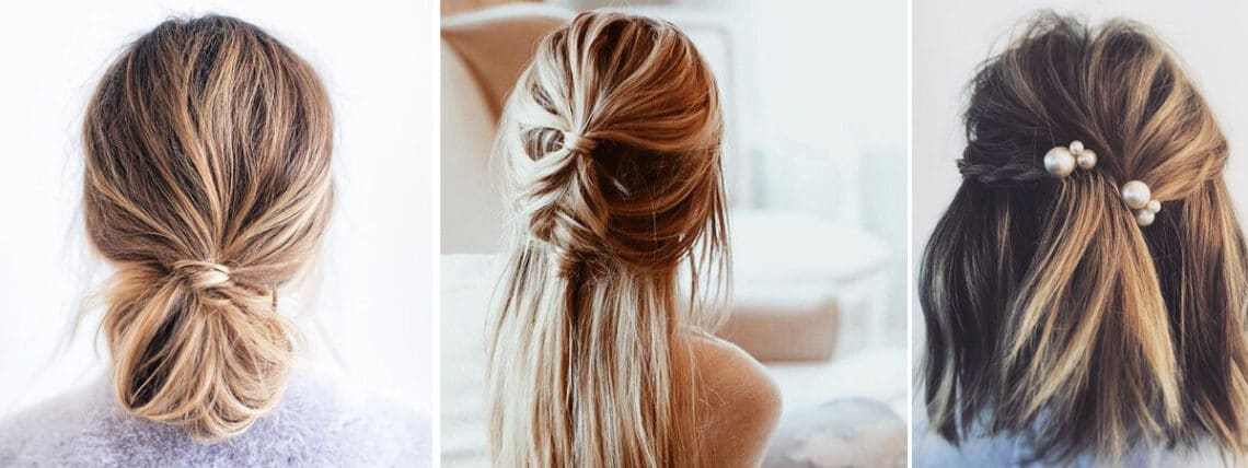 Vékonyszálú a hajad? Ezek a frizurák neked is szuperül állnak majd!