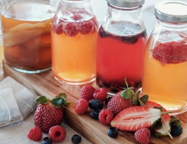 Vényre kellene felírni őket mindenkinek: a fermentált gyümölcslevek csodálatos hatásai – Készítsd el te is őket!