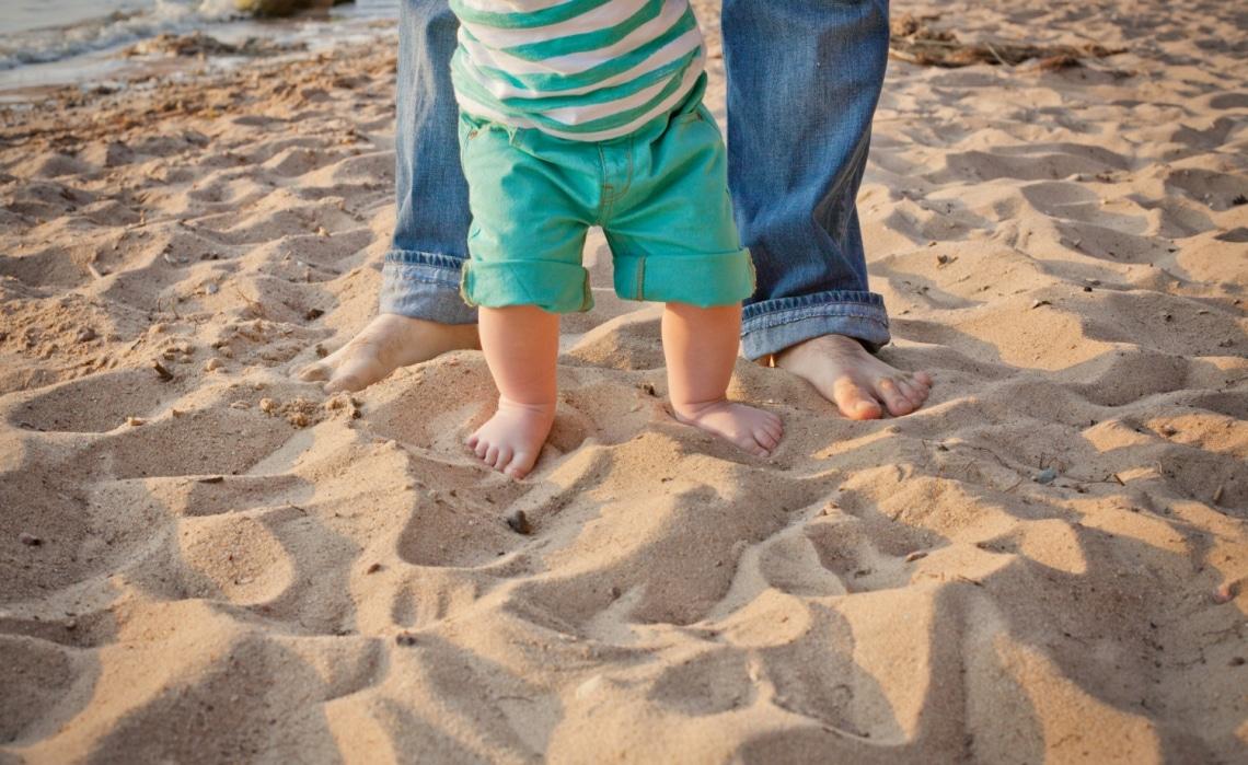 Vér szerinti apák küzdenek a gyermekeikért – Van, amikor nem egyenlőek a jog előtt