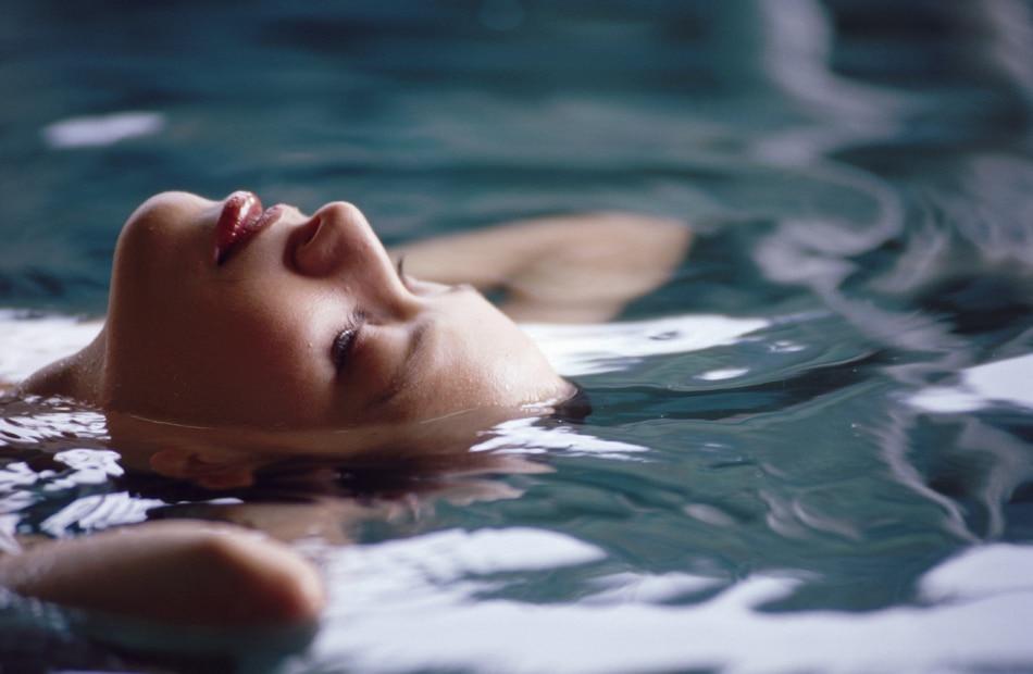 Vízi terápiák, melyekkel újra átélheted az ősbizalom érzését