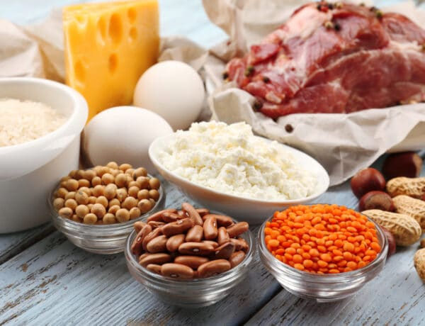 Vajon neked is fehérjehiányod van? Ha ezeket a tüneteket tapasztalod, jó eséllyel pótlásra lesz szükséged