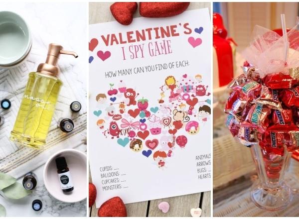 Valentin-napi ajándékok, amiknek mindketten örültök majd