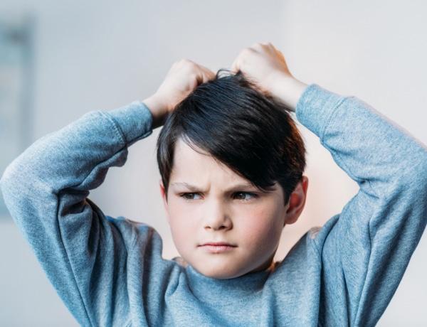 """Van értelme sarokba állítani a gyereket? Szakember válaszol, mi a megfelelő """"bünti"""""""
