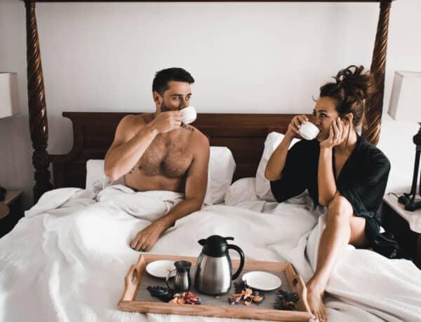 Van, hogy a szakítás utáni szeretkezés jó ötlet? Szakértők megmondják