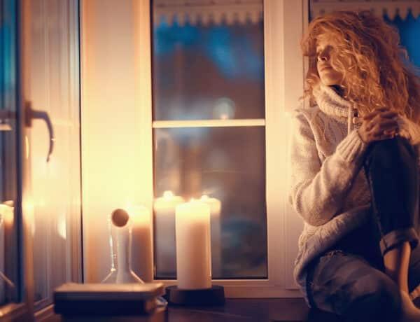 Van, hogy nem érzed a karácsonyt – A belső csend ereje