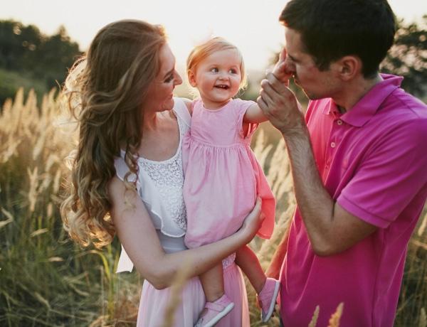Van kedvenc gyerek? Egy tanulmány szerint őket szeretik legjobban a szülők