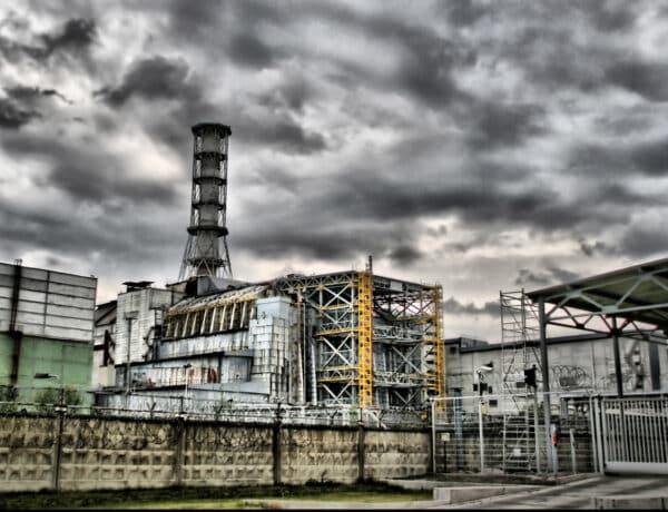 Vannak még ma is érezhető következményei Csernobilnak?