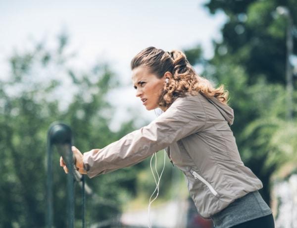 Vigyázz vele! Ilyen az, amikor az edzésed öregít. Vedd észre időben a jeleket