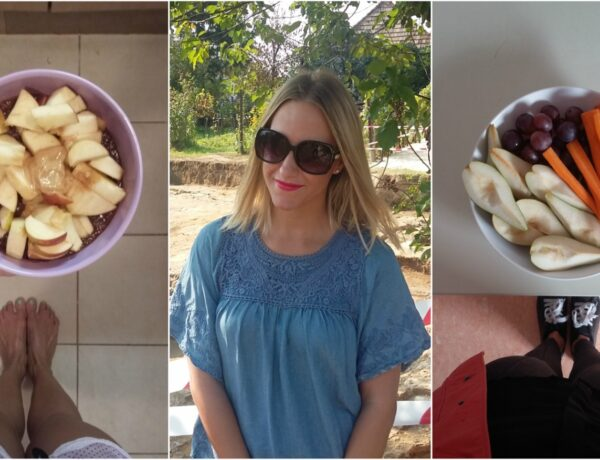 Viszlát, édes élet! – A cukormentes diétám története