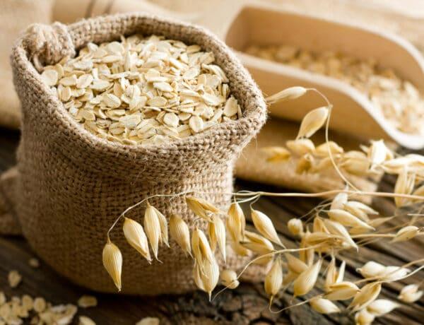 Zabkenyér és sós zabkása? 4 kötelező recept zabbal, amit imádni fogsz