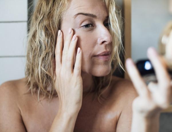Zsíros vagy száraz? A bőrgyógyászok szerint teljesen mindegy, milyen típusú a bőröd