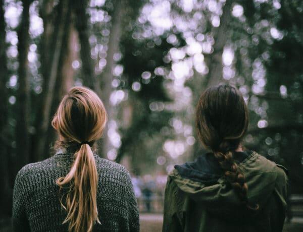 """Örök barátság? Mi van, ha vége van? Tippek a """"szakításhoz"""""""