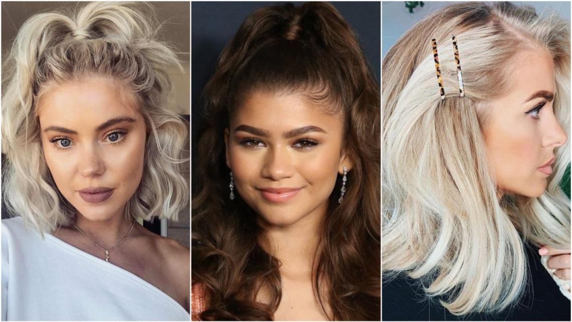 '90-es évekbeli frizurák, melyek új aranykorukat élik