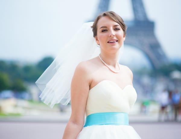"""Tudtad, hogy az Eiffel torony és a Berlini fal is """"házas""""? 5 ember, aki objektummal házasodott össze"""