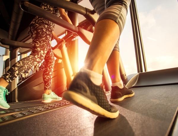 """Utálsz futni? Az """"intervallum séta"""" edzéssel kiválthatod"""
