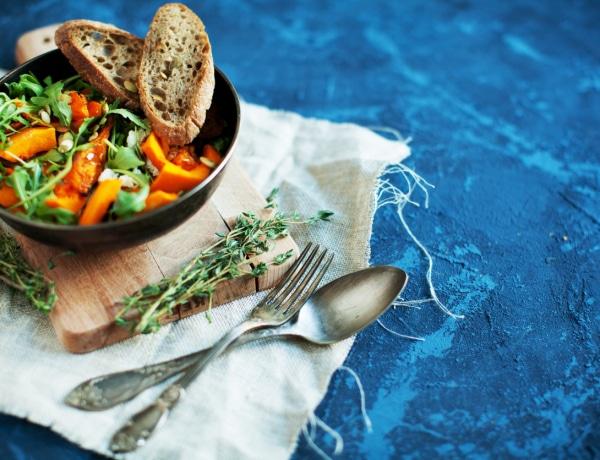 Mi történik, ha sosem eszel zöldséget vagy gyümölcsöt? Megmondjuk!