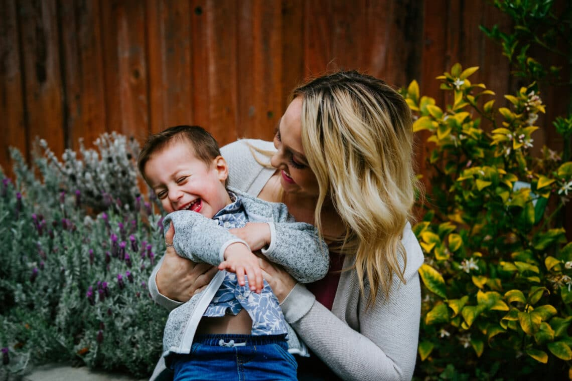 8 régen gyakori, gyönyörű keresztnév, amit ma egyetlen baba sem kap