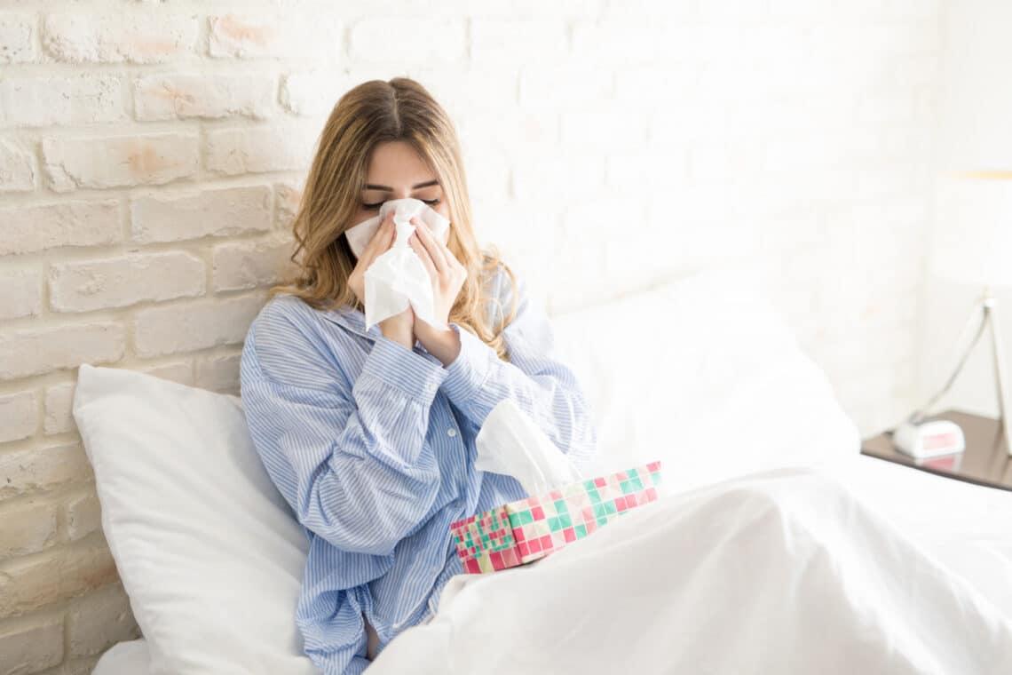 Így kell kezelned otthon az enyhe koronavírus-fertőzést