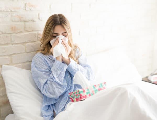 Így kezeld otthon az enyhe koronavírus-fertőzést