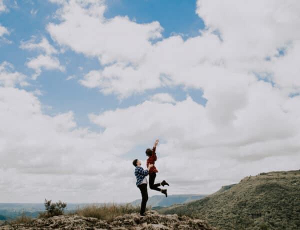 10 kreatív szociális távolságtartós randiötlet