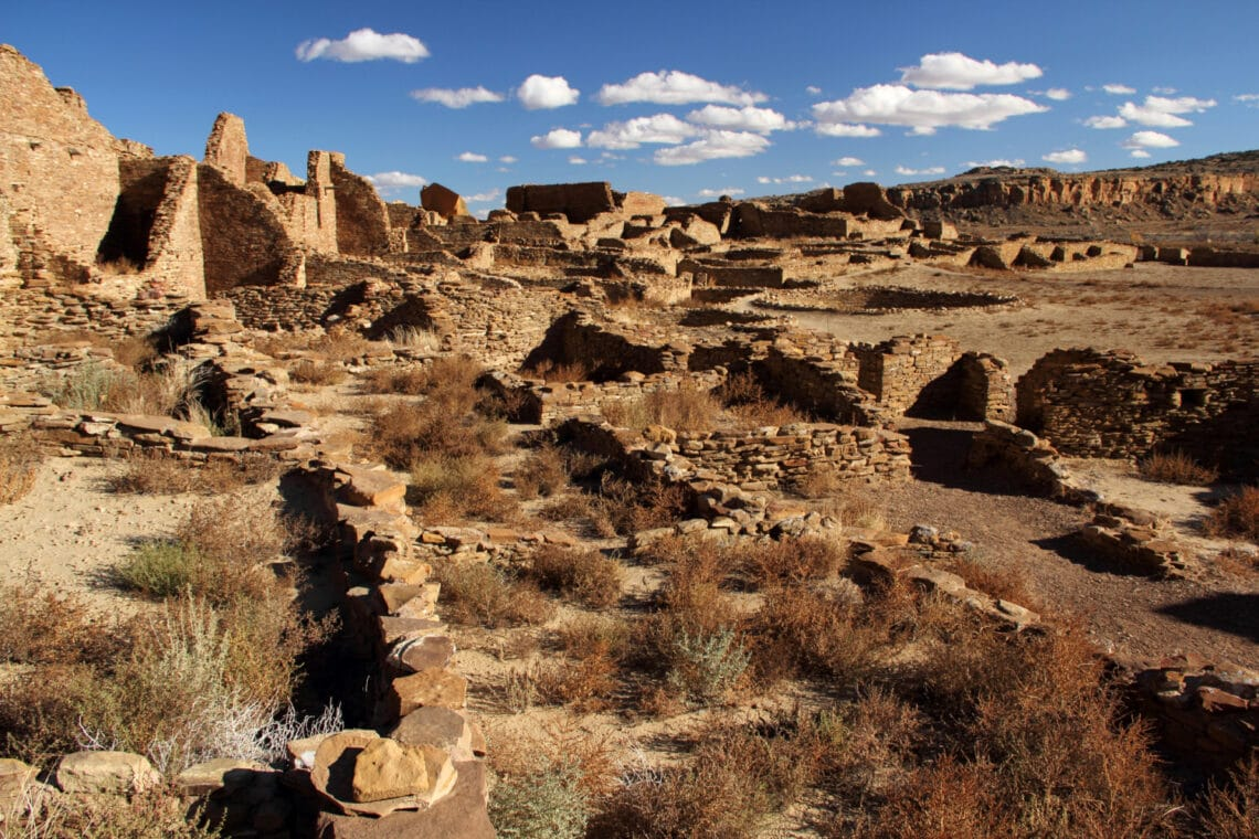 1000 éves indián épületek a sivatagban: egy letűnt civilizáció titkai